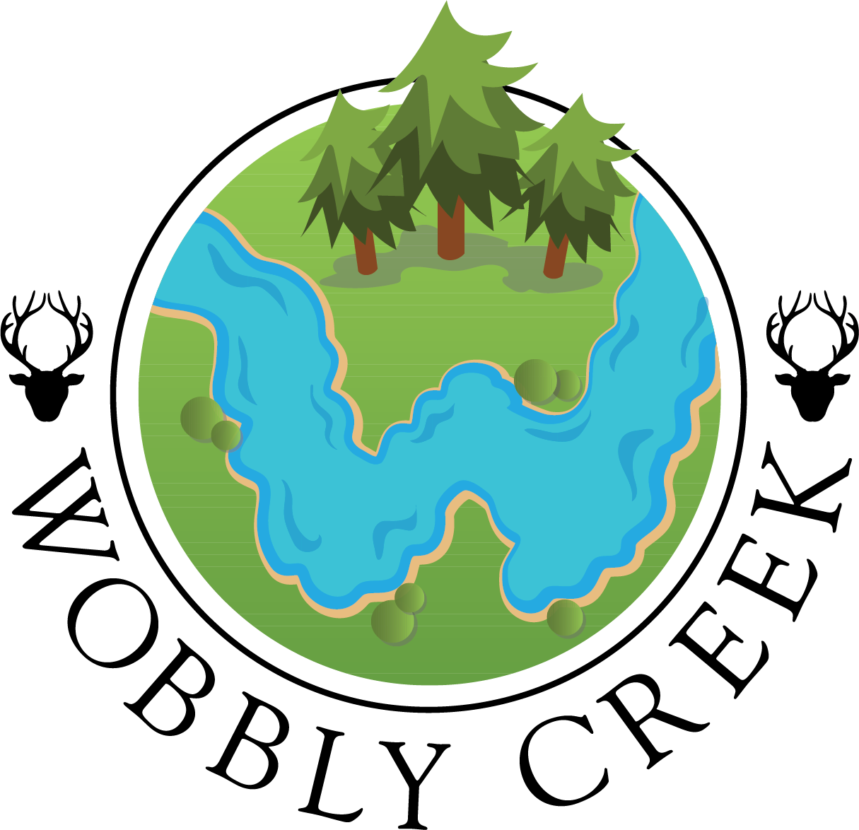 Wobbly Creek Press